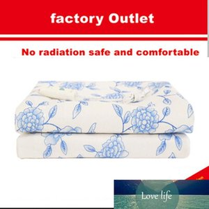 Charming home thermostat Double-sided flower wholesale manufacturers without radiation safety electric blanket