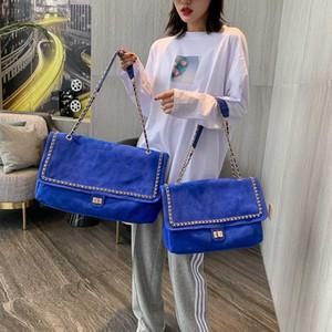 Bolsa de hombro grande de gran tamaño bolsos crossbody 2019 señoras grandes del bolso de compras de lujo de los bolsos women Diseñador Sac