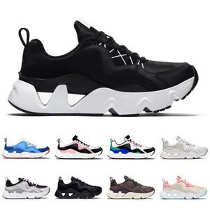 2020 Горячие Продаем Black Ryz 365 Тренер тапки Мужчины Женщины Lover Бег воздуха обувь Спортивная обувь Размер 36-45