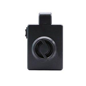 Ana Soğutma Fanı USB Şarj Taşınabilir Klip Çiller Fish Tank Hang On Mini Akvaryum Düşük Gürültü Su geçirmez Plastik Su Tesisi
