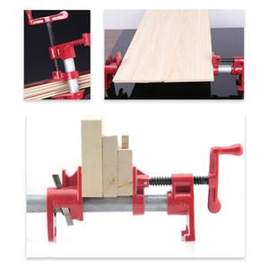 3/4 дюйма Сверхмощный хомут для дерева Склеивание Деревообрабатывающий инструмент Основание в стиле H предотвращает опрокидывание хомутов