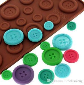 실리콘 DIY 초콜릿 금형 푸딩 금형 케이크 장식 금형 주방 케이크 숍 보조 도구 무료 배송