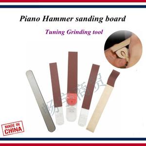 strumenti Pianoforti, accordo accessori Piano Hammer levigatura Board Tuning Grinding strumento Piano di riparazione parti di utensile