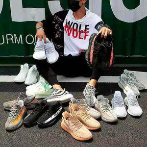 Boost 350 Women v2 Zebra Beluga 2.0 Sneakers Clay Cream White Black Copper Red Semi  Yellow Blue Tint Sesame Ultra Men Running Shoes