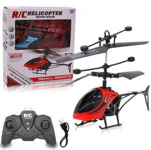 Çocuklar için ışık uzaktan kumanda helikopter modeli oyuncak Sıcak satış uzaktan kumanda helikopter