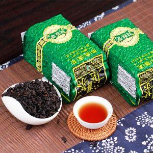 250g Preto Oolong Tikuanyin Perder Peso Chá Superior Oolong Chá Orgânico Verde Tie Guan Yin Chá Para Perder Peso China Green FoodFree entrega