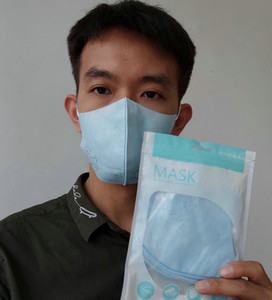 Designer Face Mask Black Mouth Masks Disposable K&95 Adult not Kids Fashion Mask Face Shield 3Layers Filter Activated Carbon Protective