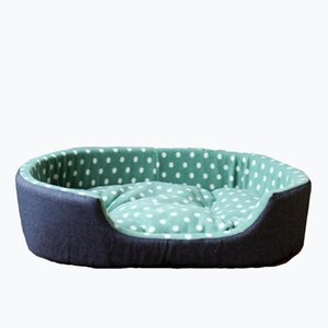 Cat and Dog Kennel of Color of the Classic Basin Shaped Extra Large Apply to the Four Seasons