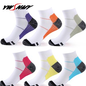 Hot Selling Men Women Compression Socks Plantar Fasciitis Socks Anti-Fatigue Massage Ankle Foot Sock Heel Spurs Sock