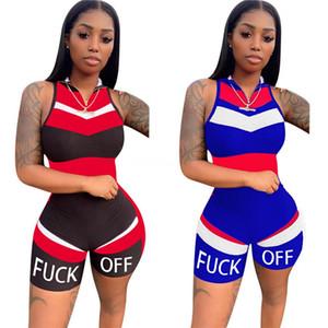Oversize Jumpsuits Summer Designer Spaghetti Strap Bakless Chiffon Deep V Neck Dress Females Loose Pocket Rompers Womens Solid Color #14679