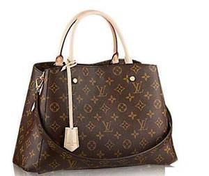 Berühmte Designer Marke Handtasche Leder Handtaschen Frauen Tote Schultertasche Dame Leder Handtaschen Taschen