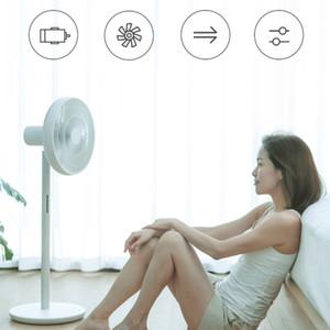 Xiaomiyoupin MIJIA SMARTMI الدائمة الطابق مروحة 3 DC الركيزة الدائمة عشاق محمولة قابلة للشحن مكيف الهواء الطبيعي الرياح