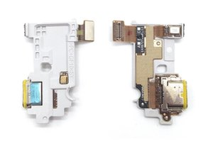 For LG G6 Type C Charging Port Charger Dock With Microphone bottom Board flex cable H870 H871 H872 LS993 VS998 US997 H873