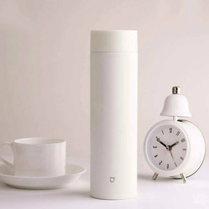 Original Mijia 500ML Stainless Steel Thermos Vacuum Flasks Large Capacity Insulation Bottle Water Cup