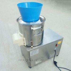 2020 Hot Commercial Electric, para vegetais, máquina de corte vegetal máquina de enchimento cenoura cenoura cenoura máquina de desbastamento