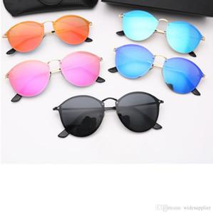 VENTA CALIENTE GOGGLE gafas de sol polarizadas protección UV400 Gafas de sol Moda hombres mujeres Gafas de sol unisex Sun Shade Gafas de sol de alta calidad
