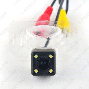Auto-hintere Ansicht-Kamera mit LED-Licht für Honda 2012 CRV / Fit 2008 (Fließheck / Limousine) / Crosstour # 4702