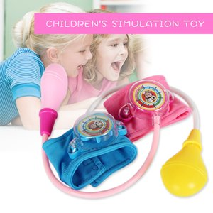 Children Pretend Play Doctor Toy Set Portable Backpack Medical Kit Medical Kit Role Play Classic Toys for Children