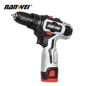 2020 18v electric screw driver cordless drill