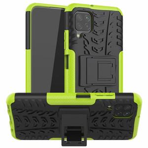 Для Huawei P40 Lite Case мода ультратонкий жесткий ПК задняя крышка защитная наклейка чехол для Huawei P40 Lite