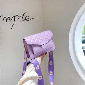Small bag Women's bag 2020 Shoulder Summer Lady's Shopper Crossbody Waist Luxury Designer bags Purses Handbag