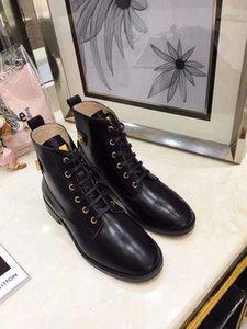 High End Frauen Counter Schuhe Frauen Martin High Heels Stiefel Größe Frauen Schuhe Designer Marke Leder Damen Schuhe laufen