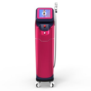 2019 Newest TopQuality 300W 810nm 808 nm diode laser hair removal machine