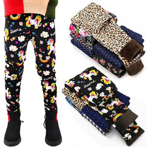 kids baby Leggings Pants tight Toddlers kids boutique Clothes childrens boutique clothing Cosplay Legging New cartoon casual pants trousers