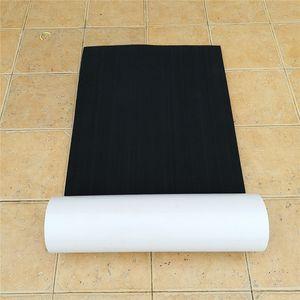 Antideslizante Barco Pisos Revestimientos Pad, de 5 mm de espesor de espuma EVA de imitación de teca Marino Mat