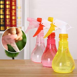 Venta al por mayor Hand Held Sprayer 2 Shape Elegir Planta Rociadores de Riego Vacío Botella de Riego de Plástico Flores Spray For Salon Planter BH0782 TQQ