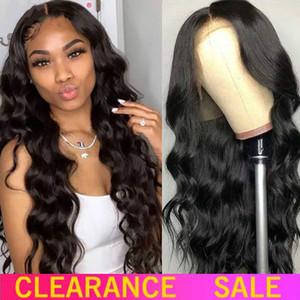 Wondero Bodm Wavy Wige 4x4 Lacy Closure Wigr Brazilian Body Wavn Humany Hairo Wigb Pre Plucked Lace Front Human Hair Wigs For Women