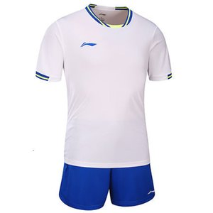 Top Custom Soccer Jerseys Free Shipping Cheap Wholesale Discount Any Name Any Number Customize Football Shirt Size S-XXL 411