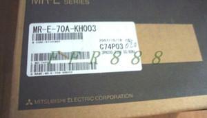 NUOVO MITSUBISHI AC Servoamplificatore MR-E-70A-KH003