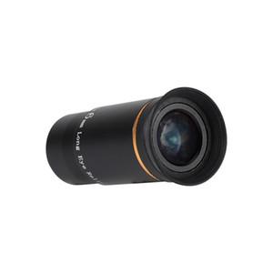 """1,25"""" Freeshipping Teleskop Eyepiece Ultra Geniş Açı Eyepiece Lens 6MM 66-Deg Teleskobu için Çok kaplı"""