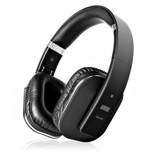 Agosto EP650 Bluetooth Auriculares inalámbricos con micrófono / multipunto / NFC sobre el oído de Bluetooth 4.2 estéreo de música aptX Auricular para TV, Teléfono