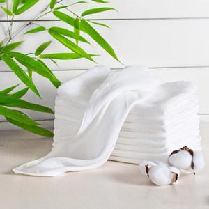 Neugeborenes Baby Tuch Windeln für Mädchen Bambusfaser atmungsaktiv waschbare Windeln Vêtement Bébé Tuch-Windel-Absorbent Pad