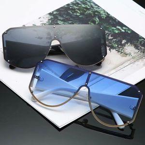 lovers designer sunglasses mens women luxury sunglasses fashion couple driving sunglasses UV-resistant anti-radiation polarized lens 6 color