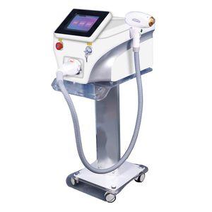 Salone di bellezza 808nm Diodo laser Depilazione macchina 500W Magicplus 3 lunghezze d'onda 755 808 1064 macchina di depilazione laser a diodi in vendita