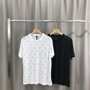 Luxury Mens Designer T Shirts Summer Tshirt Printing Designer Shirts Hip Short Sleeve High Funny Minecraft Pajamas a14