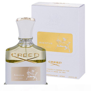 Hot Selling Perfume 75ml Aventus For Her Creed Queen Cologne for Women Fragrance New Free Shipping