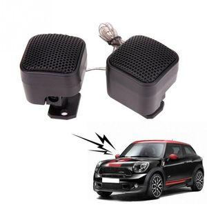 2Pcs 12V Haut-Parleur Haut-Parleur Haute Puissance Audio Super Car Universal Power 500w