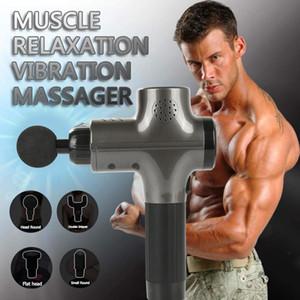 Massaggi Gun Massaggiatore a percussione del muscolo vibrazione Relaxing Ti piace Hypervolt 3 Velocità