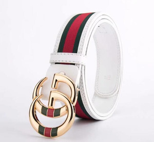 The premium leather belt for men and women, 105-125cm in size, can be mailed free of charge