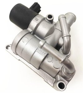 1pc Original Auto Idle Speed Motors B6BF-20-660 138200-5070 AC257 2H1181 Vehicles Idle Air Control Valves Suitable for Mazda MX3