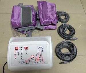 pressoterapy sangue pressotherapy circolazione gambe dispositivo sangue disintossicazione macchina di dimagrimento massaggiatore circolazione
