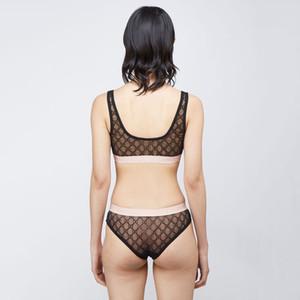 أوروبا وأمريكا الساخن بيع شفاف الملابس الداخلية للنساء مثير سحر إمرأة بيكيني ملابس فاخرة G رسائل اثنان من قطعة بدلة
