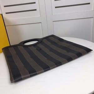 Diseñadores-FF bolsos bolsas de diseñador mujeres del modelo grandes mujeres del bolso de la moda del bolso de totalizadores de las señoras de compras de capacidad