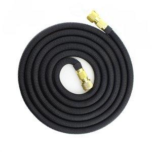 75Ft Garden Hose Water Expandable Watering Hose High Pressure Car Wash Flexible Garden Pipe