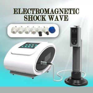 Vendita calda ESWT-PRO estetico onde acustiche della macchina di terapia con la funzione ED / SmartWave riduzione della cellulite Macchina Free shipping