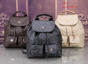 NOUVEAUX mode Sacs sacs de créateurs pour dames femmes sac sacs fourre-tout sac à bandoulière unique sac à dos 1811